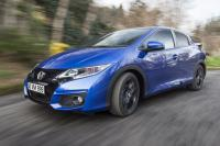 HONDA CIVIC 1.6 i-DTEC (TEST)