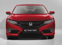 HONDA CIVIC RS