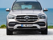 MERCEDES-BENZ GLE (2019)