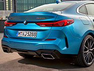 BMW 2-SERİSİ GRAN COUPE