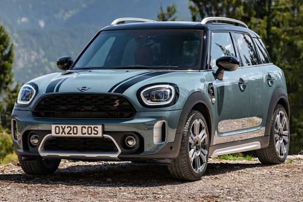 MINI COUNTRYMAN (2021)