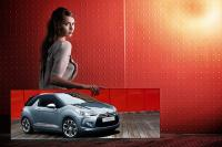 CITROEN DS3 - WOMENS WCOTY