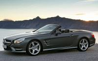 MERCEDES-BENZ SL (2013)