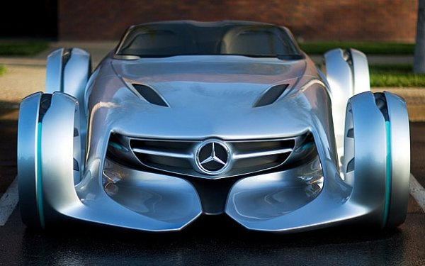 MERCEDES-BENZ SILVER ARROW