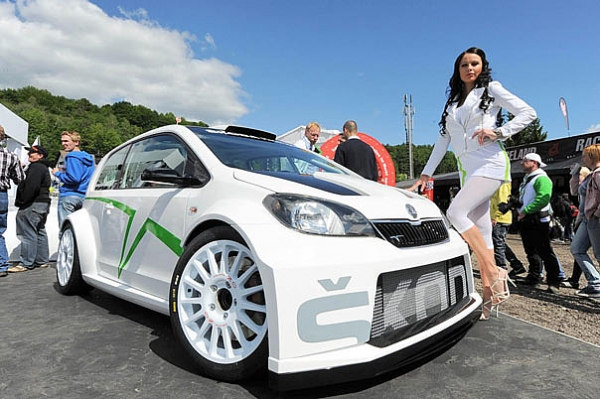WORTHERSEE 2012 - GTI FESTİVALİ