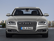 AUDI A8 W12 EXCLUSIVE LIMITED SERIES