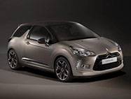 CITROEN DS3 WORLD PARIS