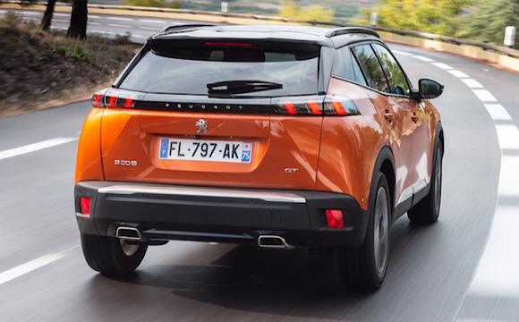 Peugeot 2020'ye iddialı bir giriş yapıyor