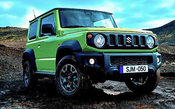 Suzuki'den avantajlı ön satış kampanyası