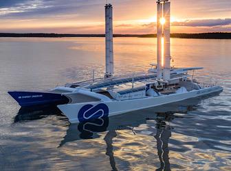 Toyota'nın hidrojen yakıtlı gemisi yeniden denizlerde...