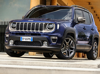 Jeep'in Renegade ve Compass modellerinde Şubat indirimi