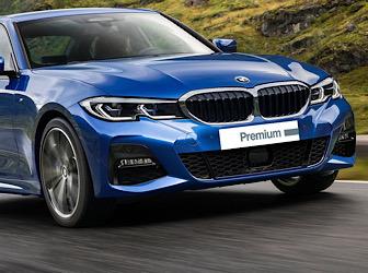Borusan Otomotiv Premium'dan yeni BMW 3 Serisi teklifleri