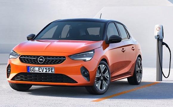 Opel Japonya pazarına elektriklilerle dönecek