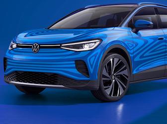 Volkswagen ID ailesinin ikinci üyesi yüzünü gösterdi