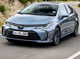 Toyota'dan avantajlı Mart ayı kampanyası