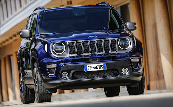 Jeep'ten Mart ayına özel nakit indirimi