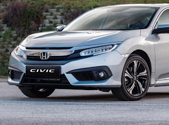 Honda'dan'Mart ayına özel kredi kampanyası