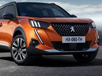 İlk 2 ayda en fazla SUV satan marka Peugeot...