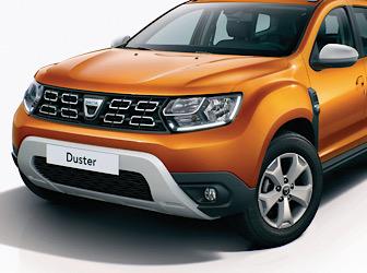 Dacia'da Mart fırsatları