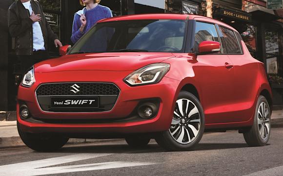 Suzuki'm Yolda uygulaması devam ediyor