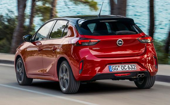 Opel'de bahar fırsatları