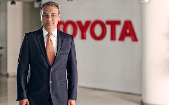 Toyota Türkiye'den örnek davranış