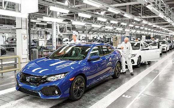 Honda Türkiye'den üretim açıklaması...