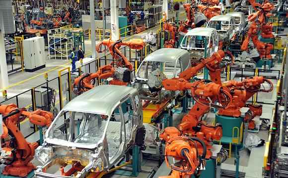 Ford Otosan üretim arasını uzattı