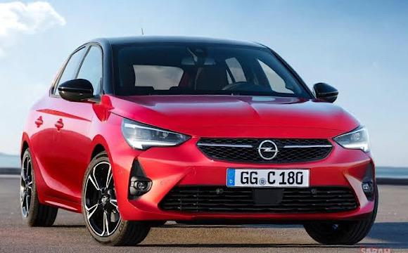 Opel'de taksitler Eylül ayında başlıyor