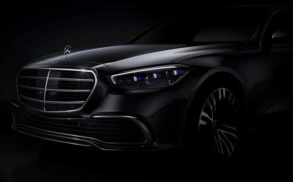 2021 model S-Serisi yüzünü gösterdi