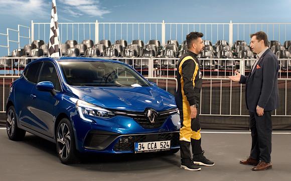 Yeni Renault Clio klişelere karşı çıkıyor