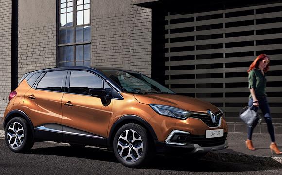 Dacia ve Renault'dan Yaz Servis Kampanyası