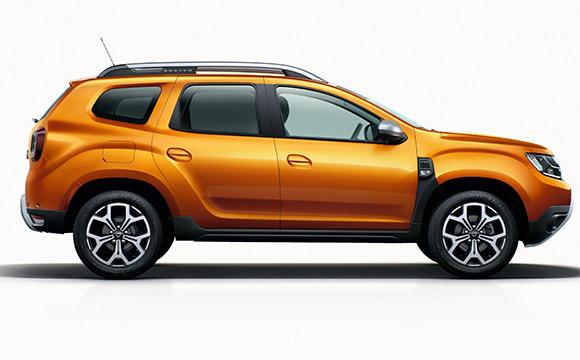 Dacia'da cazip Haziran fiyatları