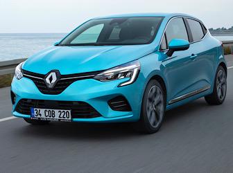 Renault'da taksit ödemeleri 2021'de başlıyor