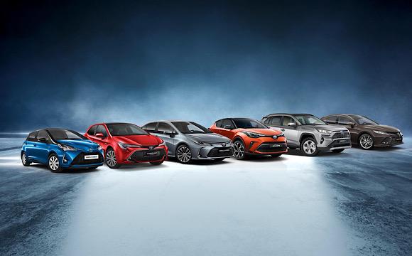 Toyota, 2020'de de en değerli otomobil markası seçildi