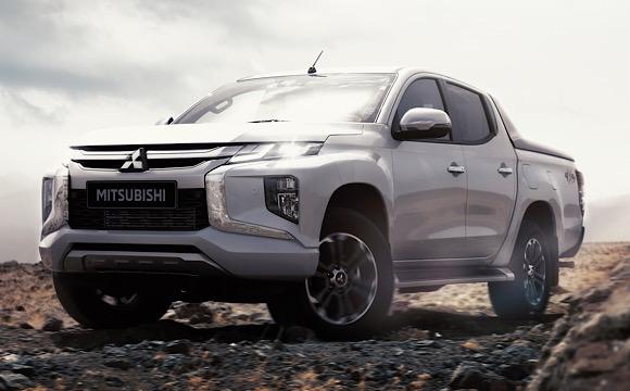 Mitsubishi L200'ün liderliği devam ediyor