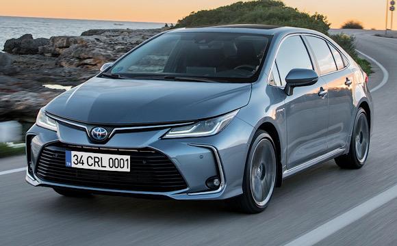 Toyota'dan Temmuz'da cazip kredi fırsatları