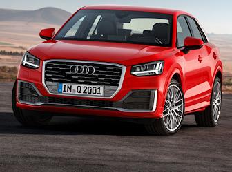 Sınırlı sayıda Audi Q2'de düşük faizli kredi fırsatı