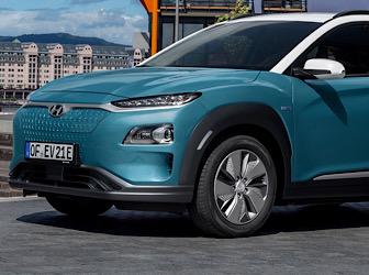 Hyundai KONA Electric satışları 100 bin bandını aştı