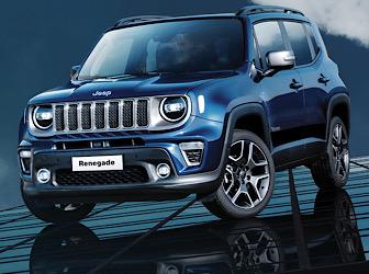 Jeep, Ağustos ayında ödeme erteleme fırsatı sunuyor