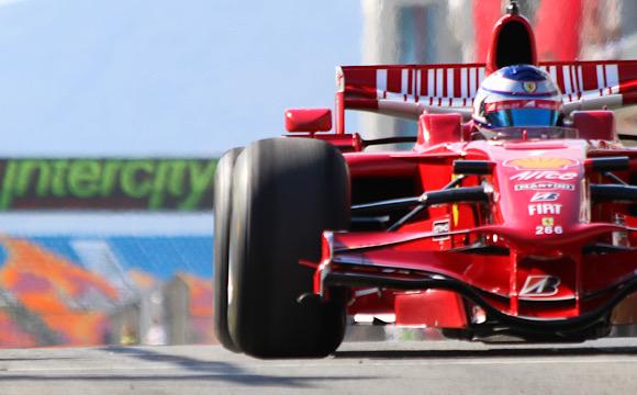 Formula 1 Türkiye'ye geri döndü!