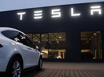 Tesla'nın hisse değeri bir günde yüzde 21 eridi
