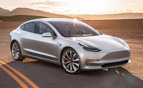 Dünyanın en çok satan 10 elektrikli otomobili!