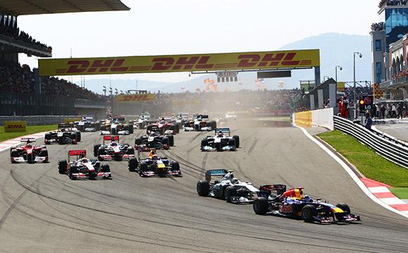 Formula 1 Türkiye GP'si seyircisiz düzenlenecek
