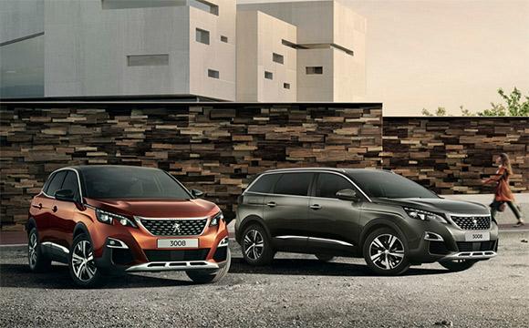 Peugeot'da 210. yıla özel Ekim ayı avantajları