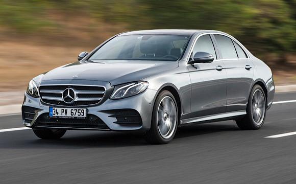 Mercedes-Benz modellerinde Kasım fırsatları