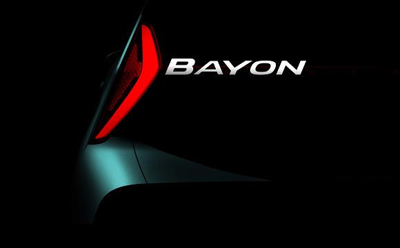 Hyundai'nin yeni B-SUV modeli 2021'de Avrupa pazarı için üretilecek