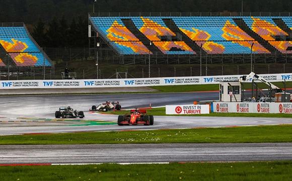 Türkiye GP'si yılın en iyi F1 yarışı seçildi
