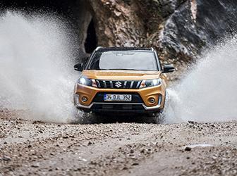 Suzuki Vitara ve Swift Hybrid'de 0 faiz fırsatı