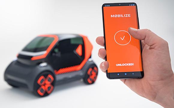 Renault'dan mobilite ve enerji hizmetlerine yönelik yeni marka: Mobilize
